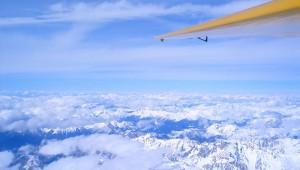 """Schweren Herzens wurde dieses """"Familienflugzeug"""" inzwischen an eine andere Familie in die USA verkauft."""