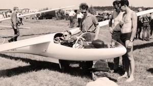 Edgar Kremer in der ASW 12