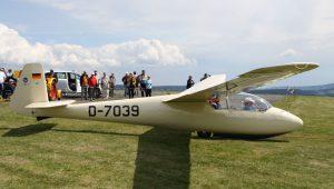 <h3>Alle Flugzeugtypen seit 1951</h3>