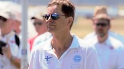 Erkki Heinonen (FIN) - 10. Platz 18m