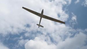 Florian Paul schickte uns dieses Bild einer holländischen ASK 23, welche auf der Flugwoche in Aalen-Heidenheim-Elchingen zahlreich vertreten waren.
