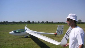 "Grüße aus Germantown / USA: ""Here are a couple of pictures of my new 29. These are from my first weekend flying her. Absolutely perfect in every way.""  Thanks, Steve Vihlen ""SV"""
