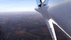 ... eingesandt von Nico Lenk, Aero-Club Zwickau e.V.