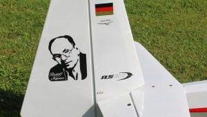 Wolfgang Weber - K8