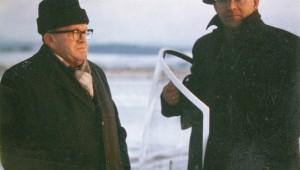 Alexander Schleicher und Rudolf Kaiser