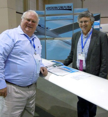 Convention 2012: John Murray und Martin Heide
