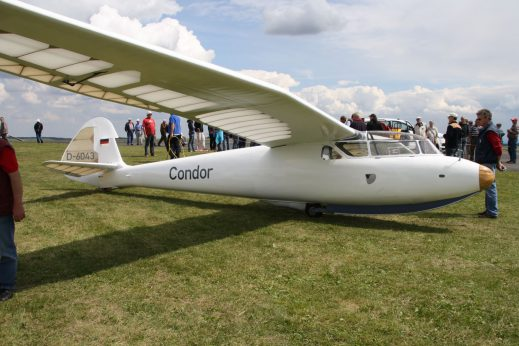 Condor IV
