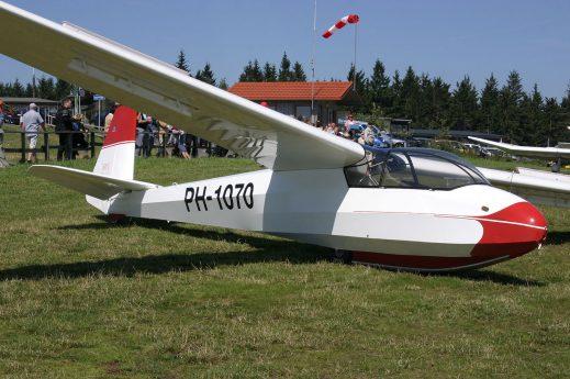 "K 7 ""Rhönadler"""