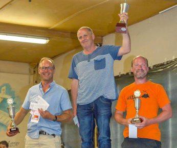 Hadriaan van Nes, Sikko Vermeer, Jelmer Wassenaar